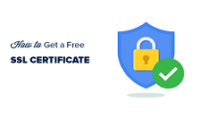 web developer Hull Free SSL